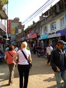 Hatibaan bei Kathmandu
